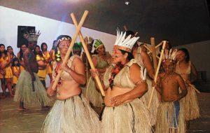 Univesp: Alunos de Pedagogia produzem videoaula sobre a cultura indígena no país