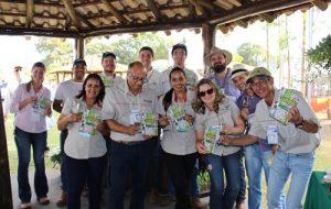 Agricultura lança publicação sobre uso da cana de açúcar