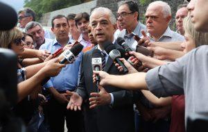 Governador anuncia início do projeto do Macroanel em SP