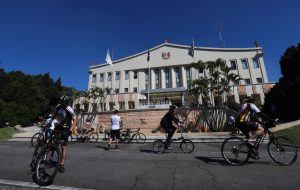 Governo de SP autoriza estudos sobre rota cicloturística na Serra do Mar