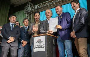SP libera R$ 21 mi para infraestrutura e obra de acesso do Rodoanel Leste