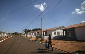Governo abre inscrições para sorteio de 517 casas em três regiões de SP
