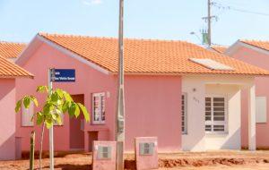 CDHU promove sorteio de unidades habitacionais em Pedrinhas Paulista