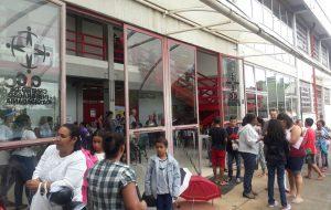 Centro de Integração da Cidadania capacita jovens para mercado