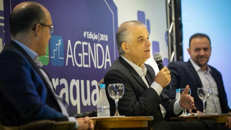 Cidade de Araraquara recebe fórum que debate desafios para a economia