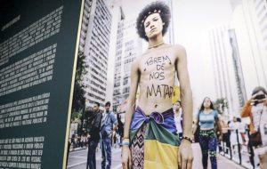 Exposição conta história de Paradas do Orgulho LGBT pelo mundo