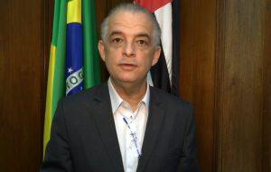 Governo de SP se posiciona sobre a manifestação dos caminhoneiros
