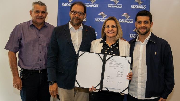 Governo do Estado de São Paulo repassa R$ 2 milhões para Ibitinga