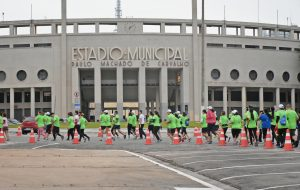 Icesp: Corrida pela saúde será realizada no dia 19 de maio em SP