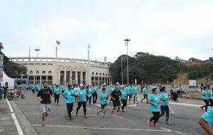 Corrida pela saúde: Instituto do Câncer celebra 10 anos na capital