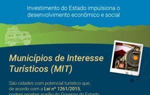 Turismo impulsiona desenvolvimento econômico e social em SP
