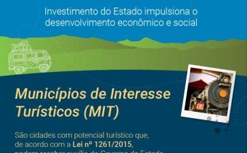 Turismo gera desenvolvimento econômico e social
