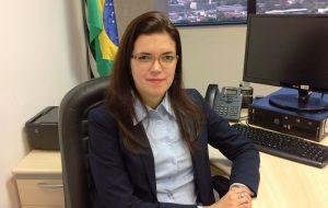 Manuella Ramalho assume Ouvidoria Geral do Estado de SP