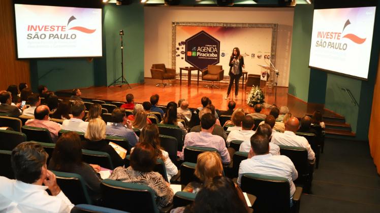 Piracicaba sedia evento que debate desafios para o cenário econômico