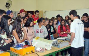 Fatec Mogi Mirim abre as portas à comunidade e oferece cursos