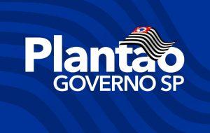 #PLANTÃOSP: saiba como estão os serviços do Governo SP