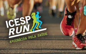 Instituto do Câncer de SP promove corrida em prol da saúde