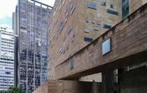 Arquitetura é tema de mostra fotográfica na Estação da Luz