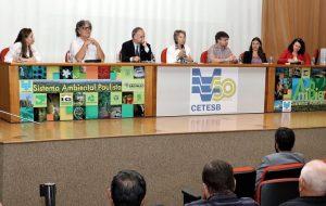 Em evento, SP debate Objetivos de Desenvolvimento Sustentável