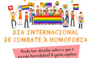 Combate à Homofobia: tire suas dúvidas sobre a lei estadual