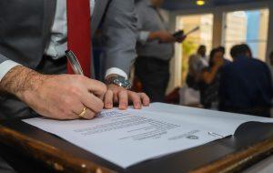 Alesp aprova projeto de lei que extingue o IPESP