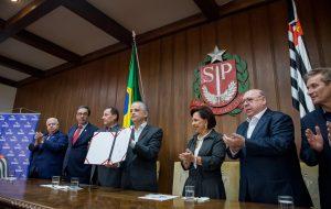 Movimento Paulista de Segurança no Trânsito tem adesão de 122 cidades