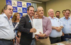 Governador anuncia obras e investimentos em municípios da região de Campinas