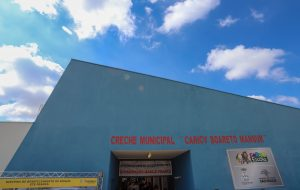 Com apoio do Governo do Estado, cidade de Monte Mor terá nova creche