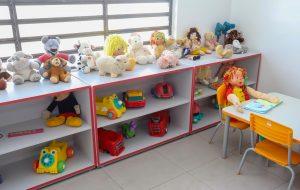 Governo do Estado entrega CrecheEscola na região de Limeira