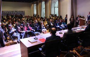 Especialistas debatem migração durante evento em São Paulo