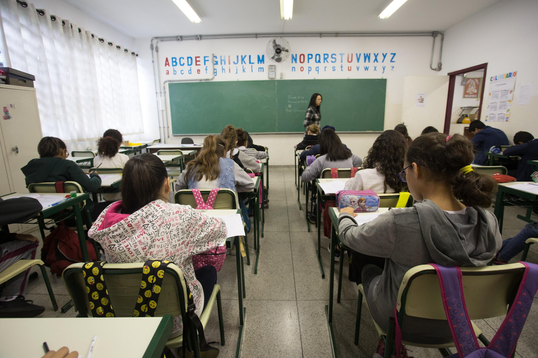 Educação prorroga o prazo de rematrícula dos alunos da rede estadual