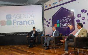 Franca sedia fórum que debate desafios para a economia da região