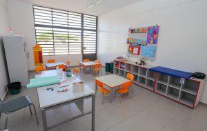 Região de Araraquara recebe mais uma Creche Escola