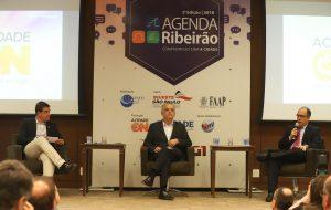 Fórum em Ribeirão Preto debate os desafios de cidades da região