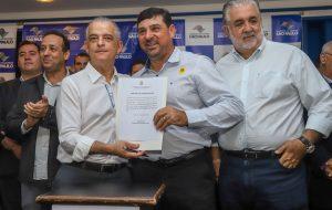 Governo do Estado investe em municípios da região de São Carlos