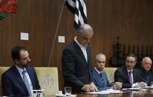 Governo do Estado promove incentivos ao setor de petróleo e gás