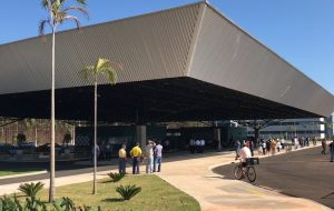 Novo terminal de Lençóis Paulista beneficiará 66 mil passageiros