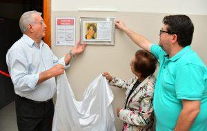 Centro de Memória da Etec de Matão promove a história da unidade