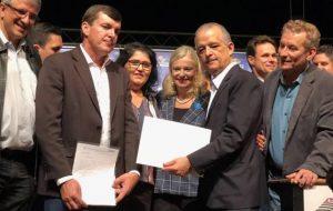 Governador autoriza construção da nova Etec de Teodoro Sampaio