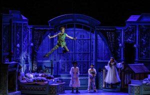 """Fussesp leva mais de duas mil crianças para ver """"Cinderella, O Musical"""""""