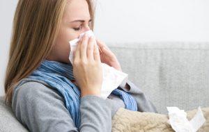 Saiba qual a diferença entre resfriado e gripe