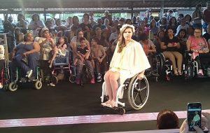 Inscrições para 10º Concurso de Moda Inclusiva são prorrogadas