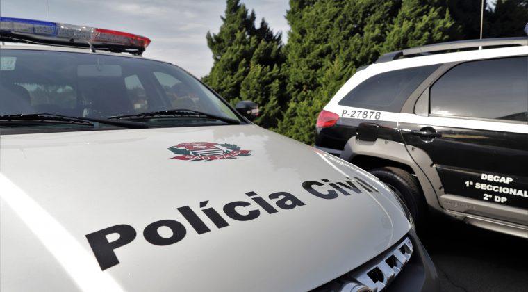 Operação PC 27: Polícia Civil prende 1.309 pessoas no Estado de SP