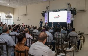 Fórum em Dracena discute economia e oportunidades no oeste paulista