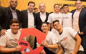 São Paulo apresenta programa de alistamento civil para jovens