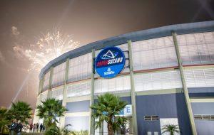 Em Suzano, Arena Multiuso é inaugurada pelo governo paulista