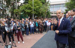 Cetesb comemora 50 anos de fundação com solenidade em São Paulo