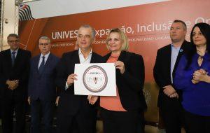 Univesp oferece mais de 55 mil vagas e chega a 290 municípios do Estado de SP