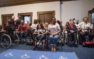 Acessibilidade e Inclusão: SP sedia Encontro da Pessoa com Deficiência