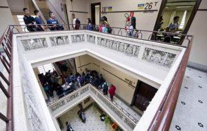 Feira estimula criatividade de alunos da rede estadual em Santo André